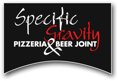 Specific Gravity Pizzeria