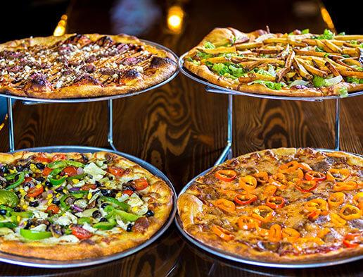 Salisbury Pizza